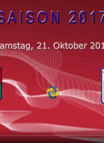 LHC Cottbus vs. HSV Insel Usedom OberligaOstseeSpree