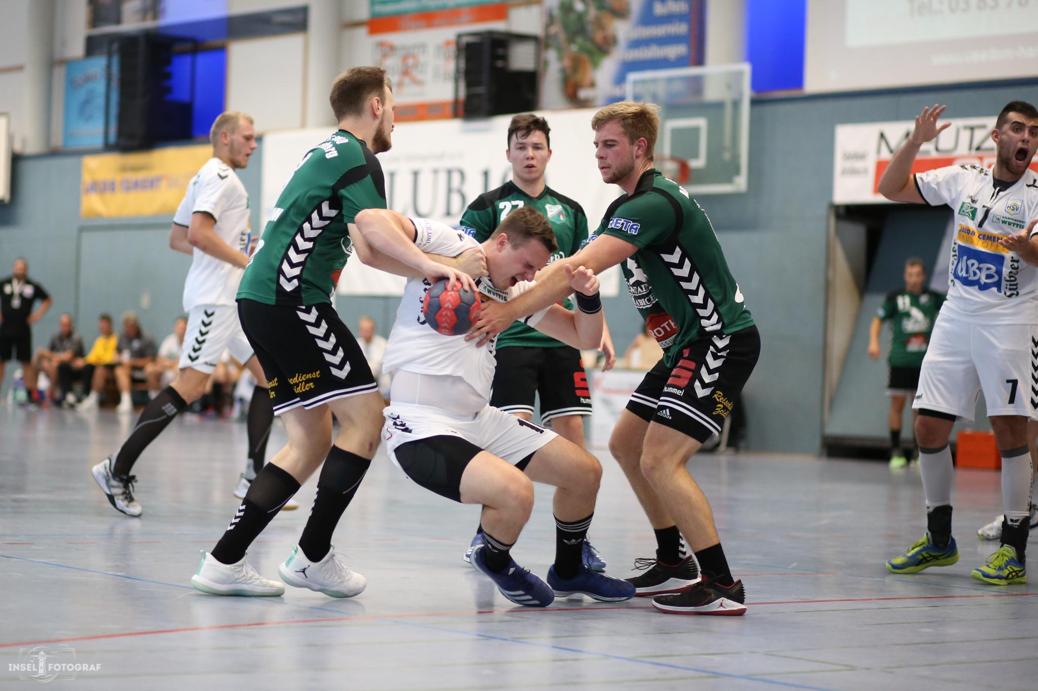 Altlandsberg Handball