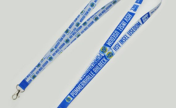 HSV Schlüsselband